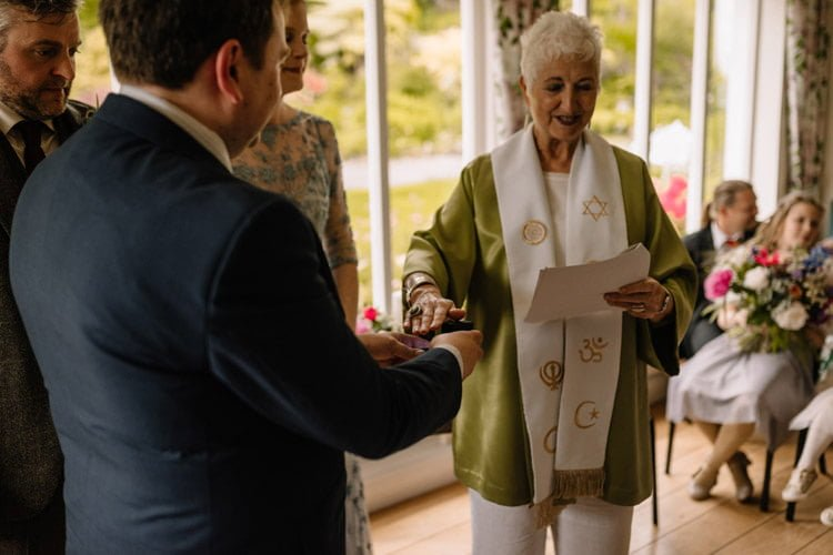 099 cashel house wedding connemara photography