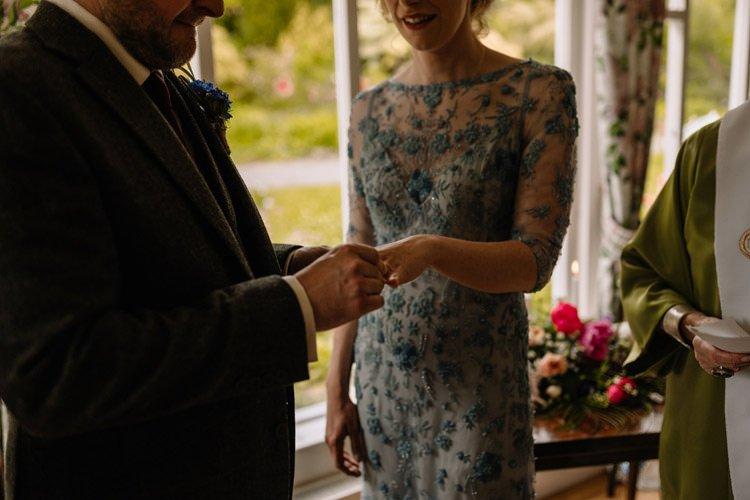100 cashel house wedding connemara photography