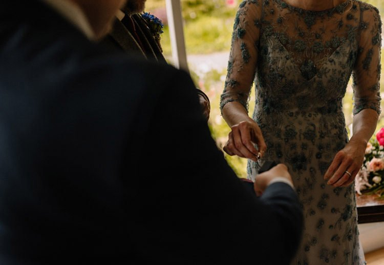 102 cashel house wedding connemara photography