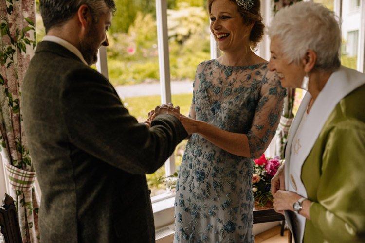104 cashel house wedding connemara photography