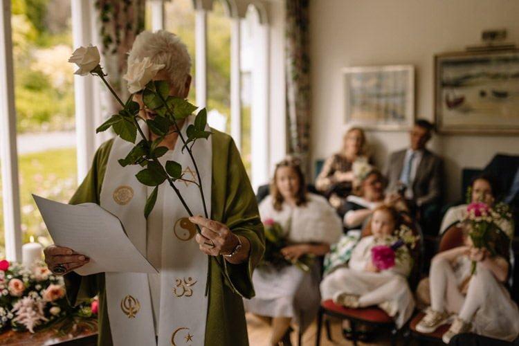 105 cashel house wedding connemara photography
