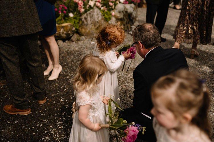 119 cashel house wedding connemara photography