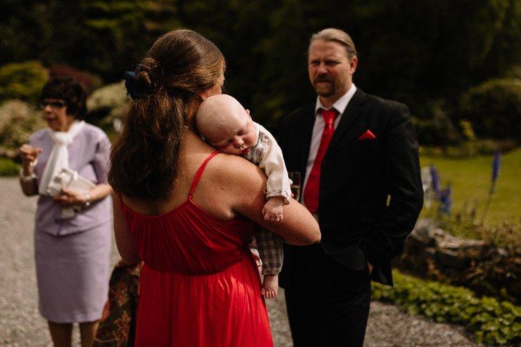 120 cashel house wedding connemara photography