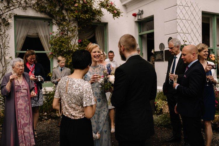 121 cashel house wedding connemara photography