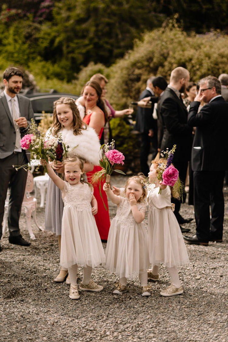 124 cashel house wedding connemara photography