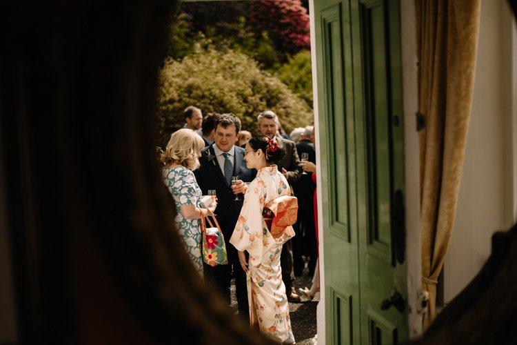 128 cashel house wedding connemara photography