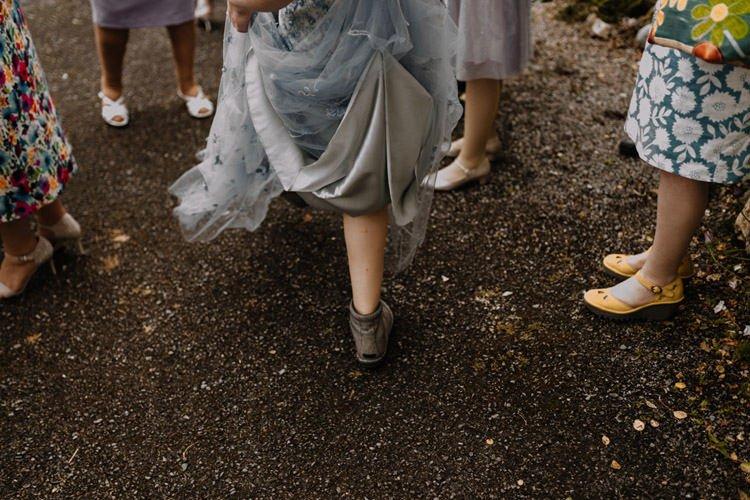 135 cashel house wedding connemara photography