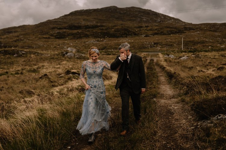 Cashel House Wedding