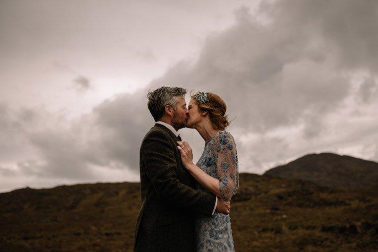 145 cashel house wedding connemara photography