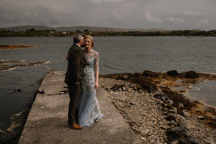 170 cashel house wedding connemara photography