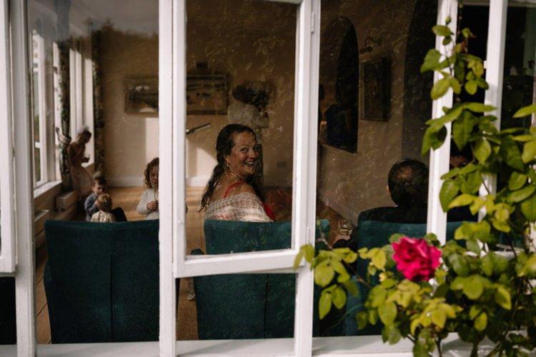 174 cashel house wedding connemara photography