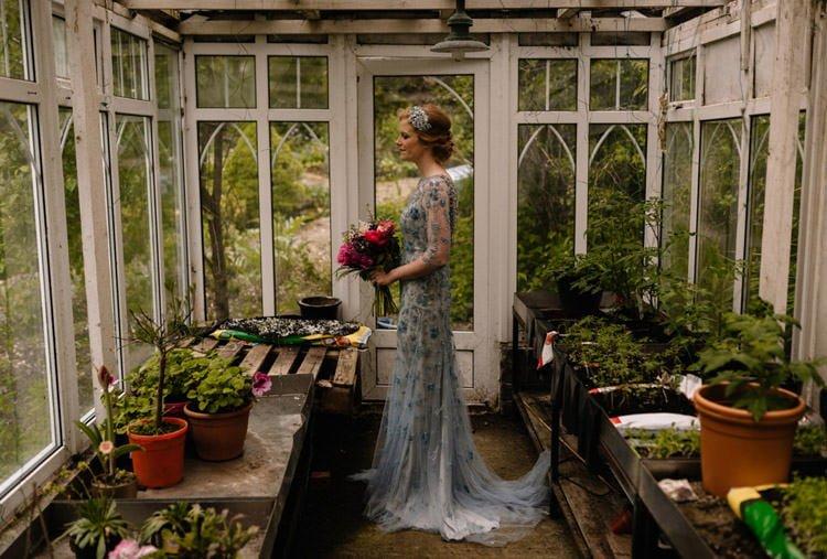 177 cashel house wedding connemara photography