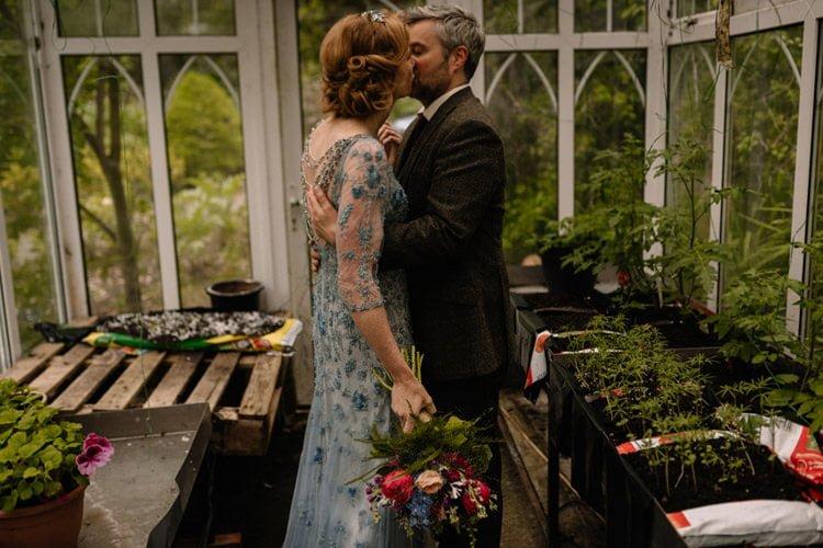 178 cashel house wedding connemara photography