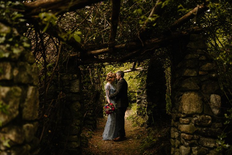 180 cashel house wedding connemara photography