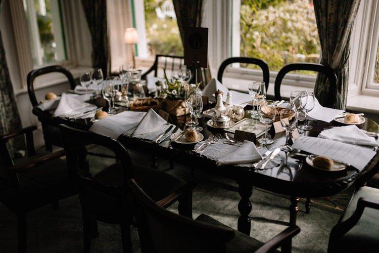 183 cashel house wedding connemara photography