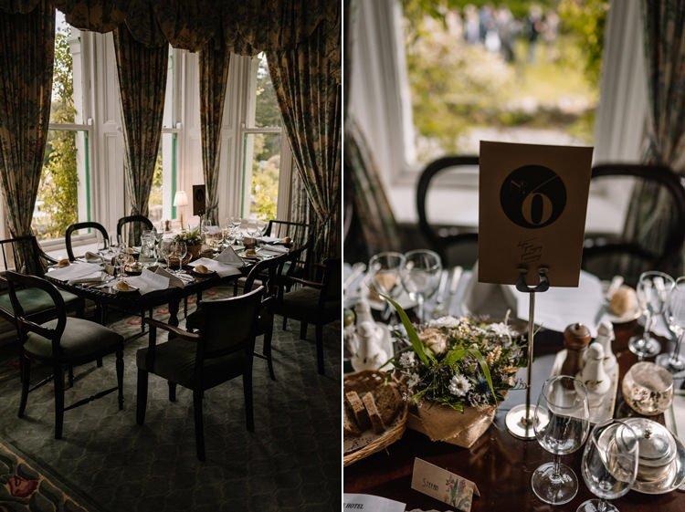 184 cashel house wedding connemara photography