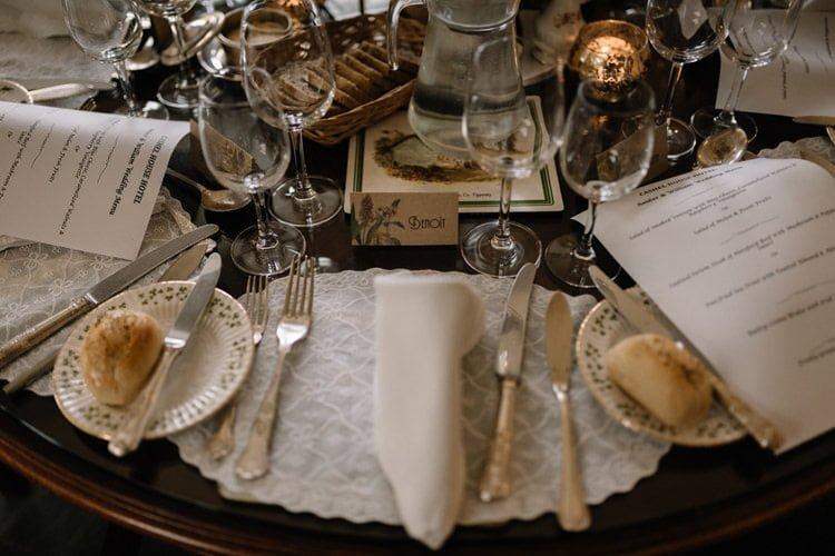 186 cashel house wedding connemara photography