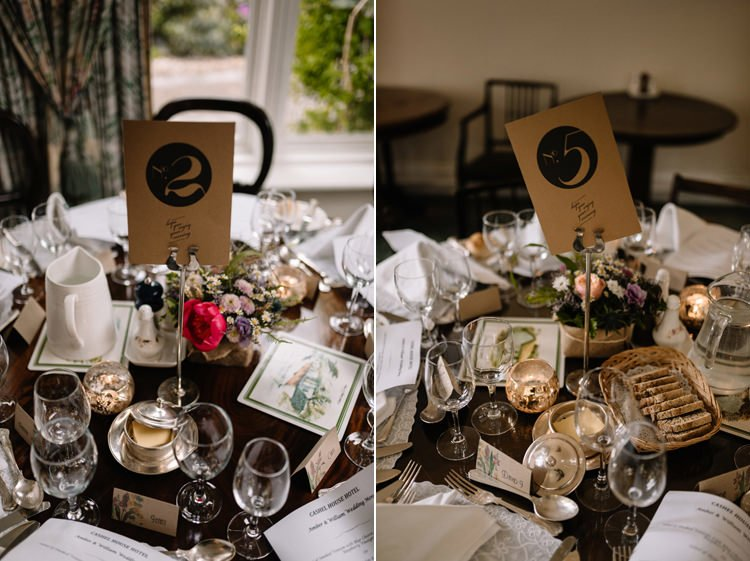 187 cashel house wedding connemara photography