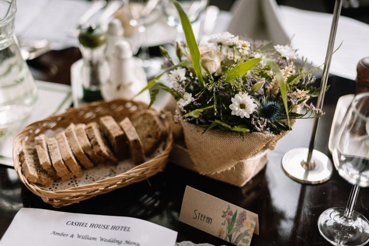 194 cashel house wedding connemara photography