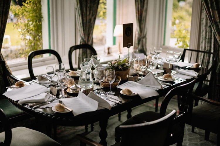 195 cashel house wedding connemara photography