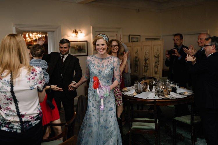 199 cashel house wedding connemara photography