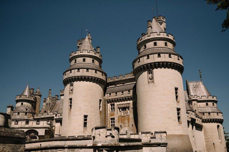 003 photographe de mariage paris destination wedding photographer france chateau de pierrefonds