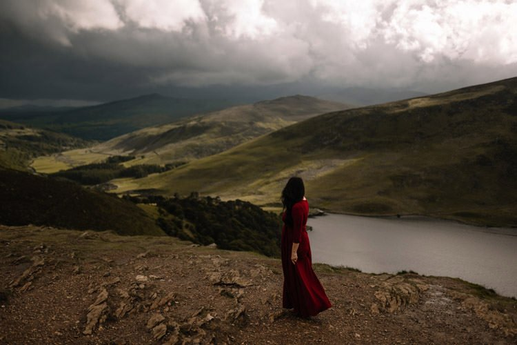 015 wicklow engagement session mountains moody style weather american couple