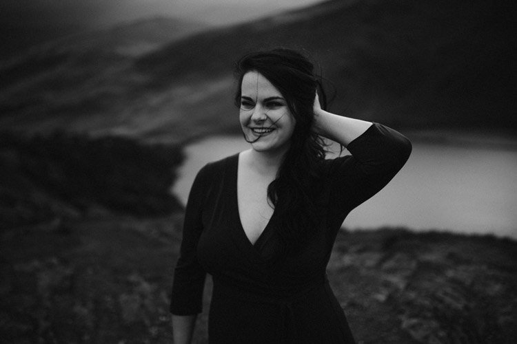 017 wicklow engagement session mountains moody style weather american couple