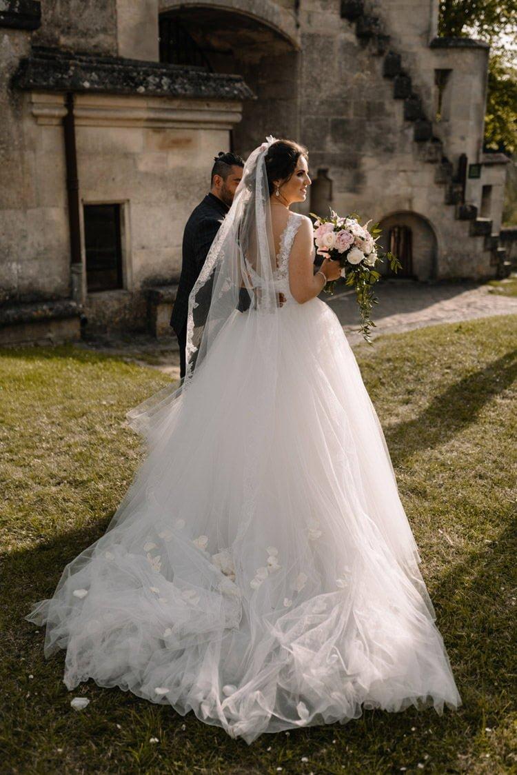 097 photographe de mariage paris destination wedding photographer france chateau de pierrefonds
