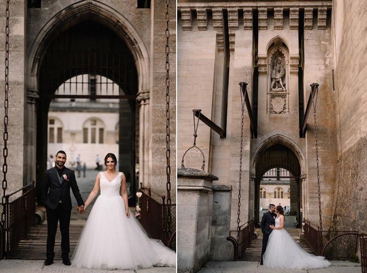 128 photographe de mariage paris destination wedding photographer france chateau de pierrefonds