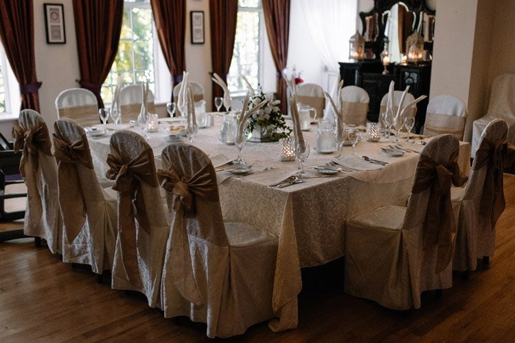 138 intimate newtown castle wedding dough mor lodge the wild atlantic way