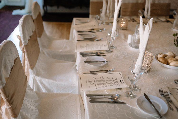 139 intimate newtown castle wedding dough mor lodge the wild atlantic way