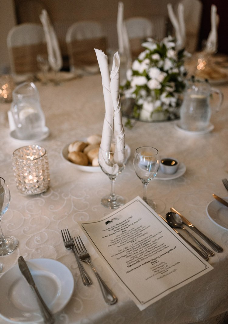140 intimate newtown castle wedding dough mor lodge the wild atlantic way