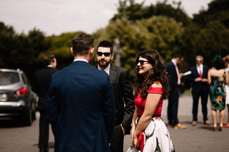 035 inish beg estate wedding ireland photographer alternative dstination