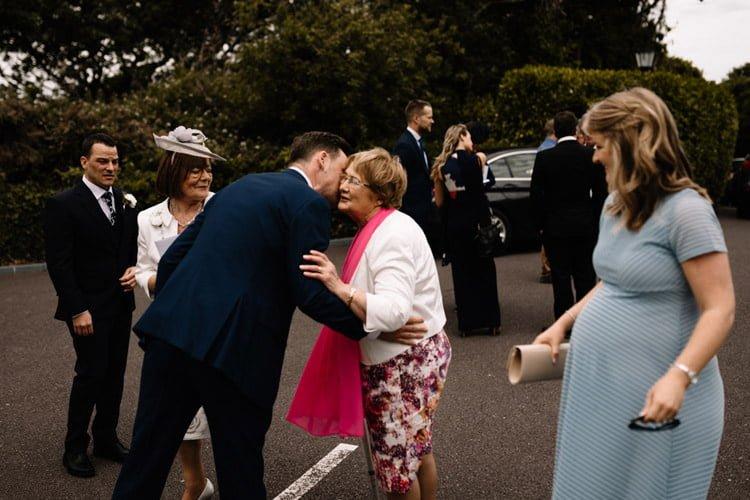 036 inish beg estate wedding ireland photographer alternative dstination