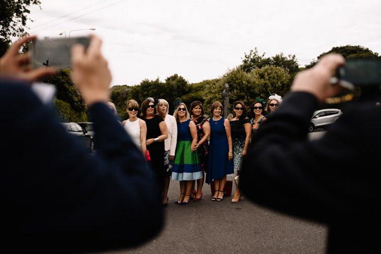 037 inish beg estate wedding ireland photographer alternative dstination