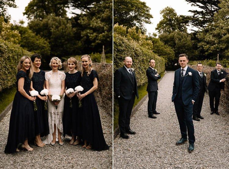 069 inish beg estate wedding ireland photographer alternative dstination