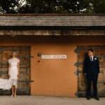 Inish Beg Estate Wedding