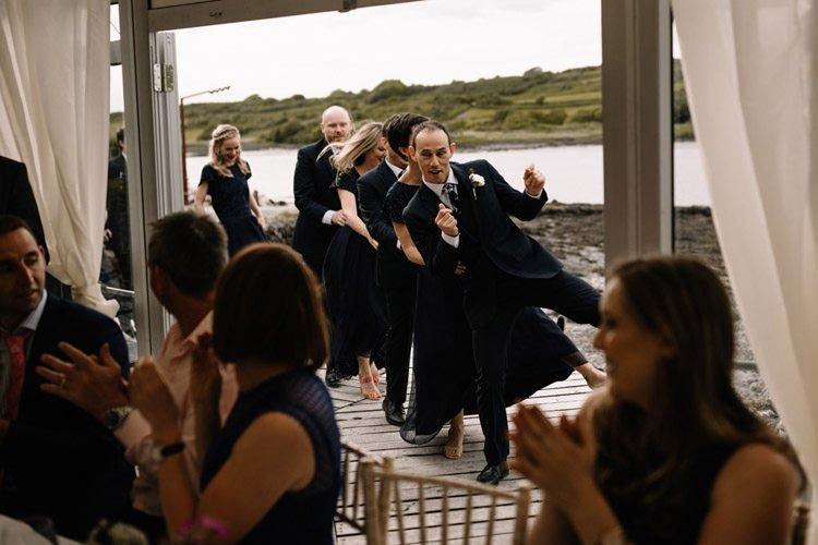 125 inish beg estate wedding ireland photographer alternative dstination