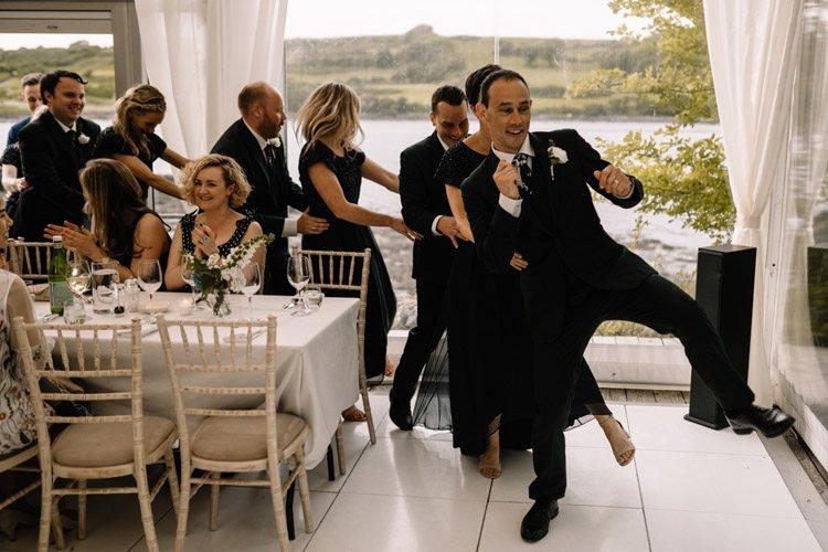 126 inish beg estate wedding ireland photographer alternative dstination