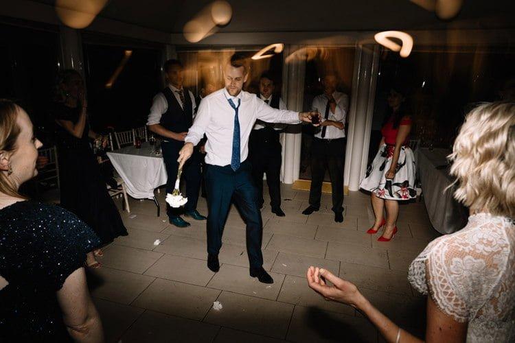 159 inish beg estate wedding ireland photographer alternative dstination