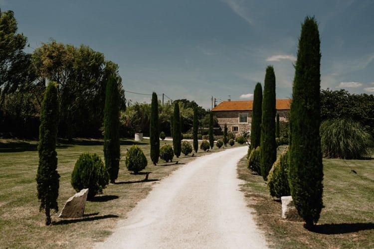 Mariage au Mas des Thyms à Arles
