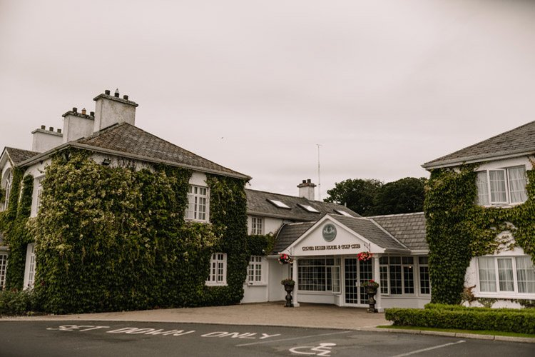 001 crover house hotel wedding photographer ireland