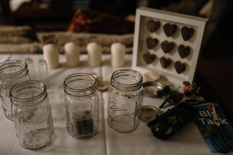 005 roundwood house intimate wedding