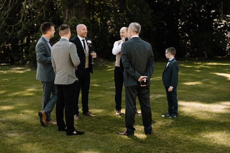 030 summer outdoor wedding at marlfield house wedding photographer