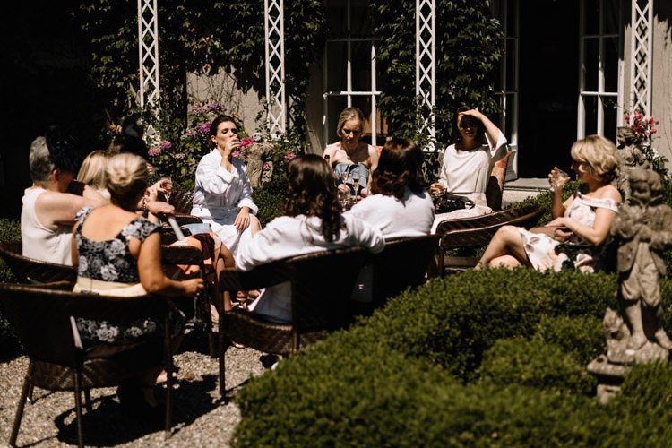 031 summer outdoor wedding at marlfield house wedding photographer