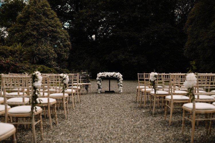 035 summer outdoor wedding at marlfield house wedding photographer