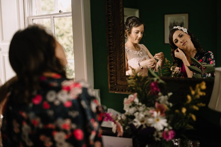 036 roundwood house intimate wedding