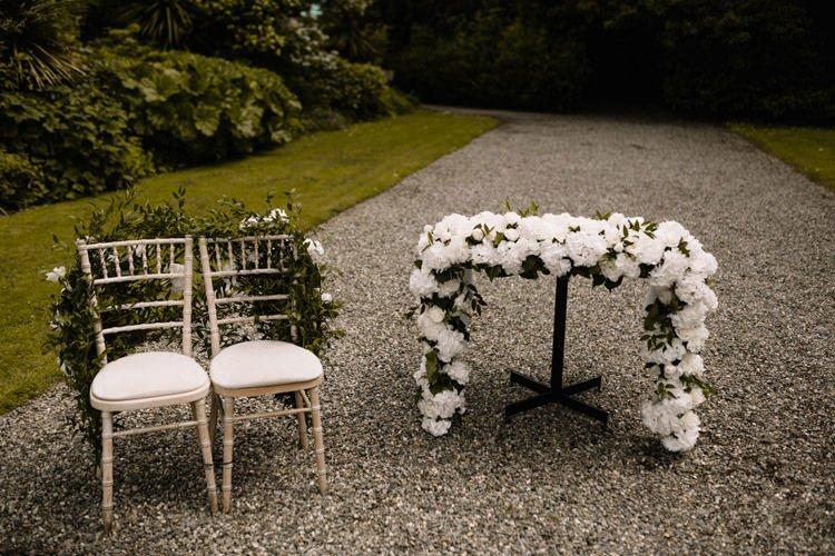036 summer outdoor wedding at marlfield house wedding photographer