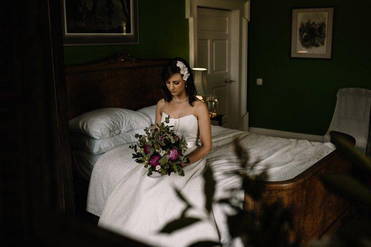 040 roundwood house intimate wedding